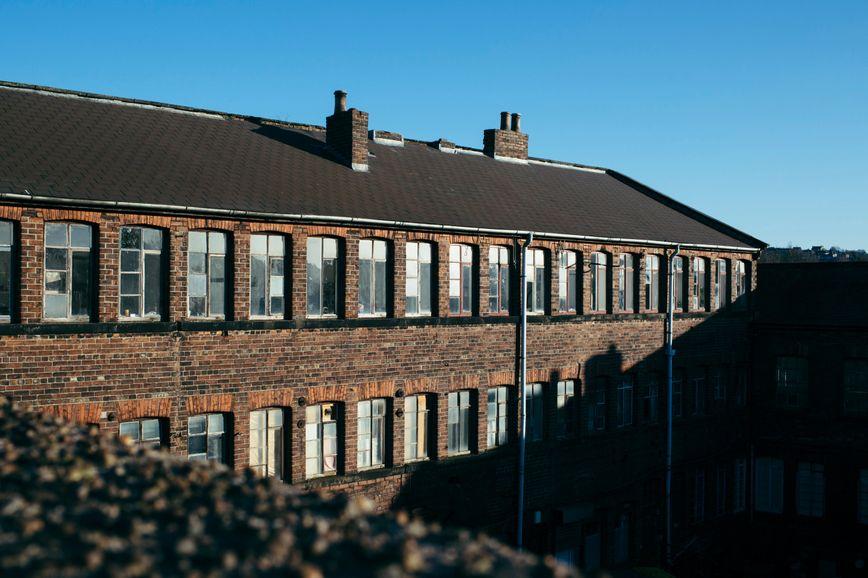 Portland Works, Sheffield