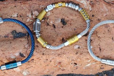 Cable Stainless Steel Bracelets