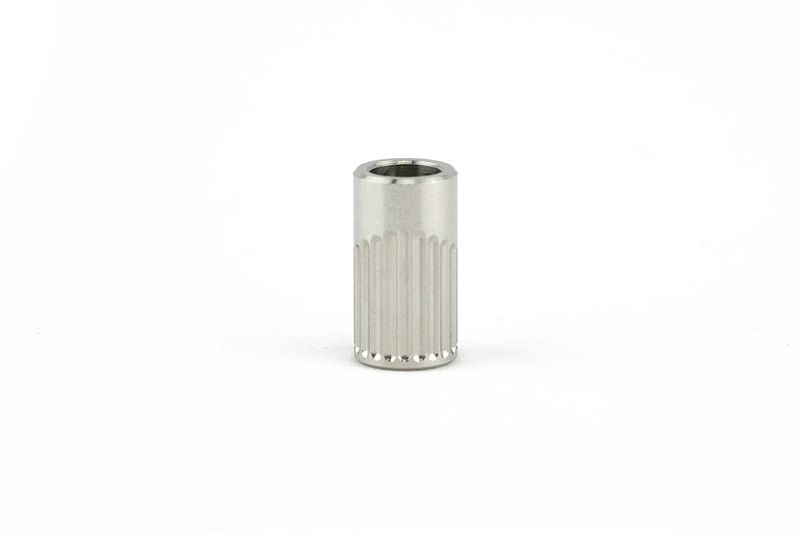 Stainless Steel EQ Bead