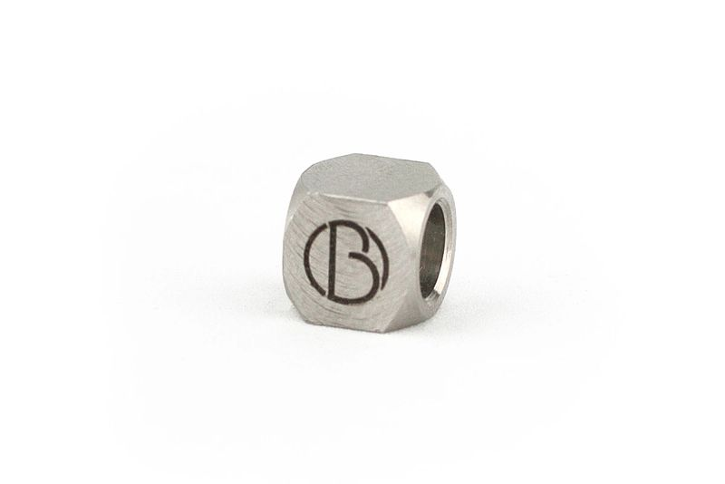 Bailey of Sheffield | Signature Bead