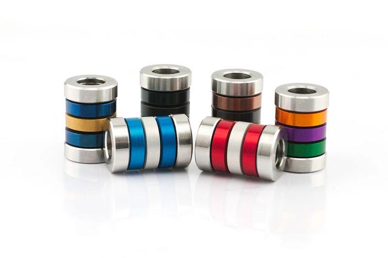Stainless Steel Mini Mixer Bead