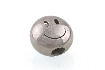 Bailey of Sheffield | Smiley Pendant Converter Bead